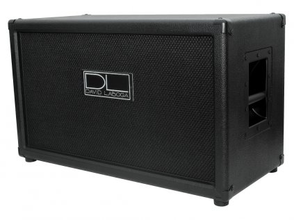 DL David Laboga - DL212FS-PS-PRO  kytarový reprobox 2x 12 | DL Mamzer 30 | 120W | 8 ohmů