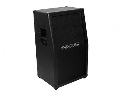 DL David Laboga - DL212A-TV Tight  zakázkový kytarový reprobox 2x 12