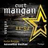 Curt Mangan Strings - 11-52 80/20 Bronze  struny pro akustickou kytaru