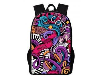 Hudební batohy