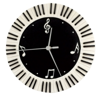 Hudební hodiny