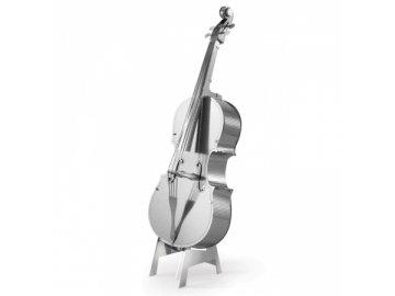 Hudební dárky s motivem basy či kontrabasu