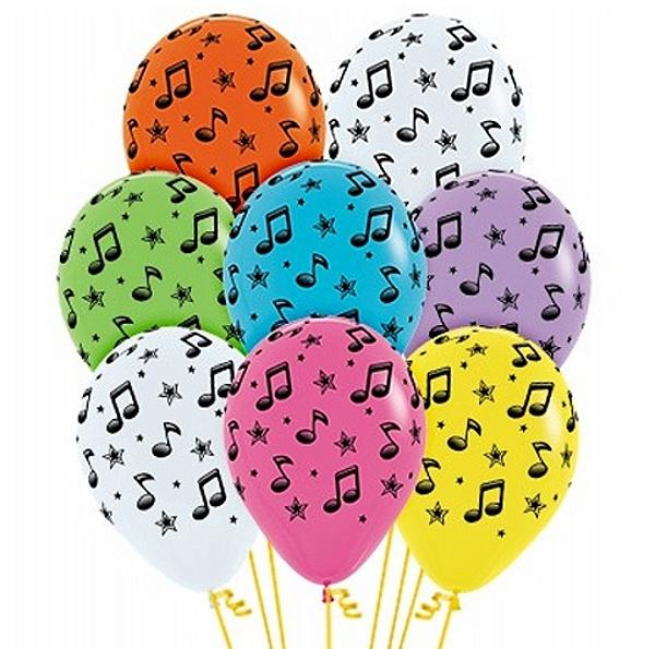 Hudební párty věci a potřeby