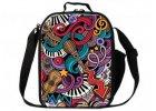 Hudební tašky přes rameno