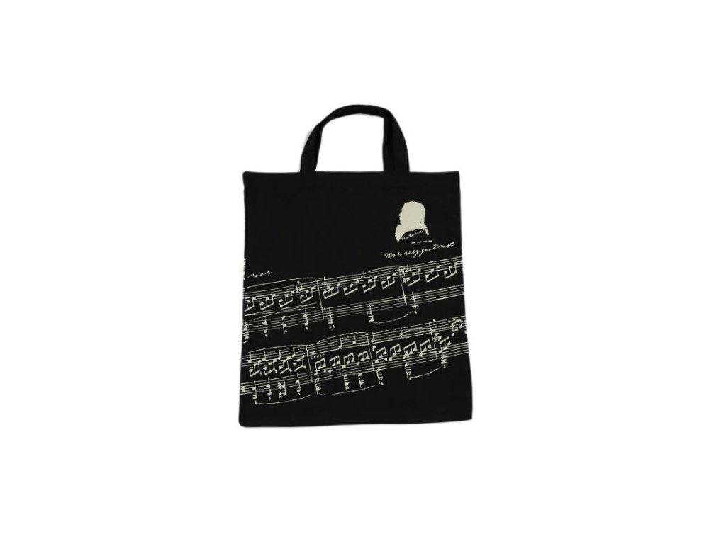 taška Beethoven černá