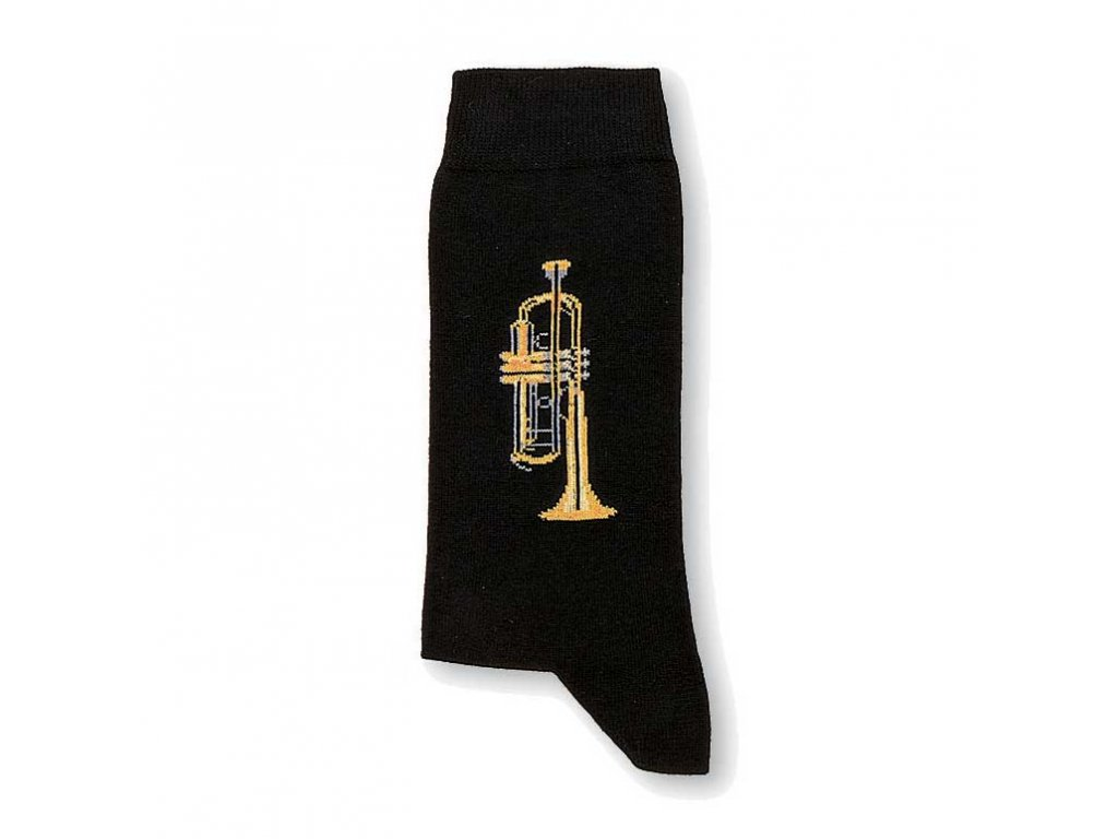 ponožky trumpeta
