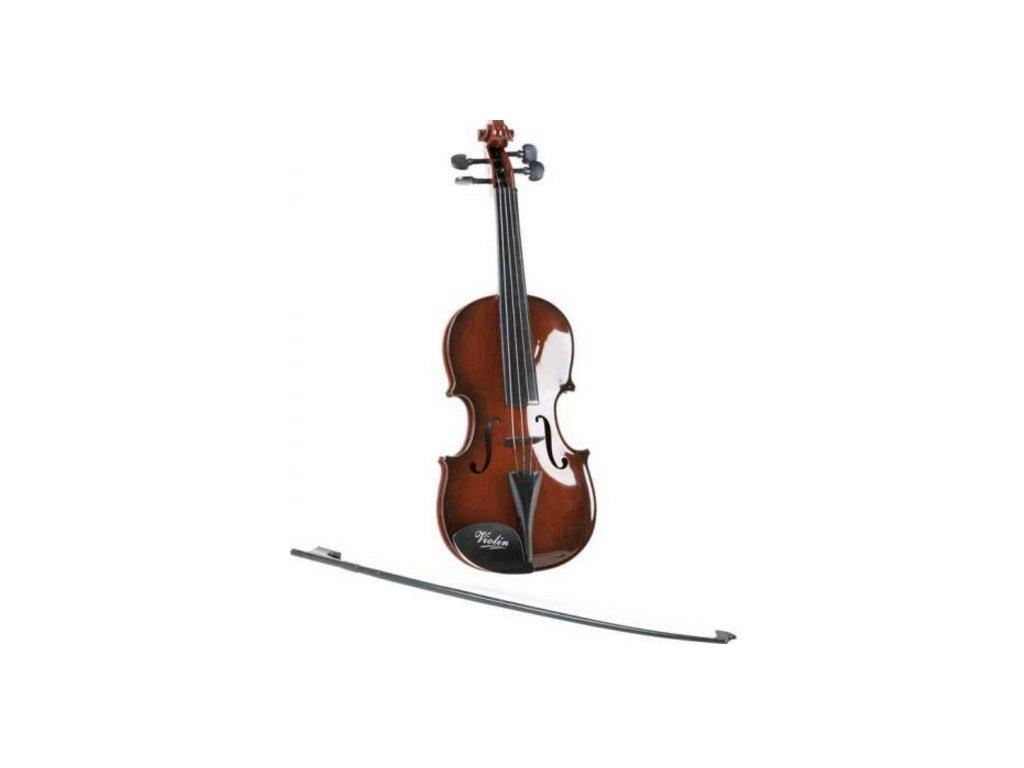 hudební nástroj housle