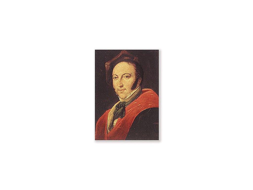 pohlednice Rossini