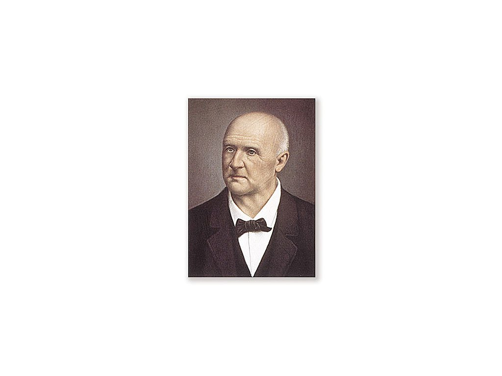 pohlednice Bruckner