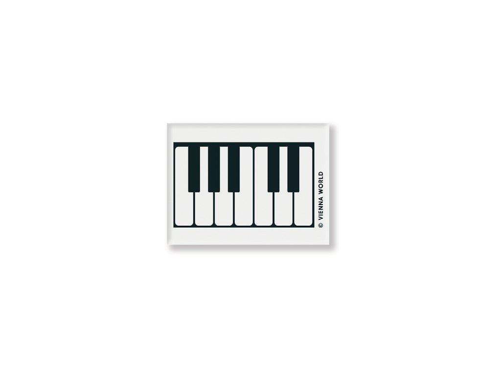 Guma s klaviaturou