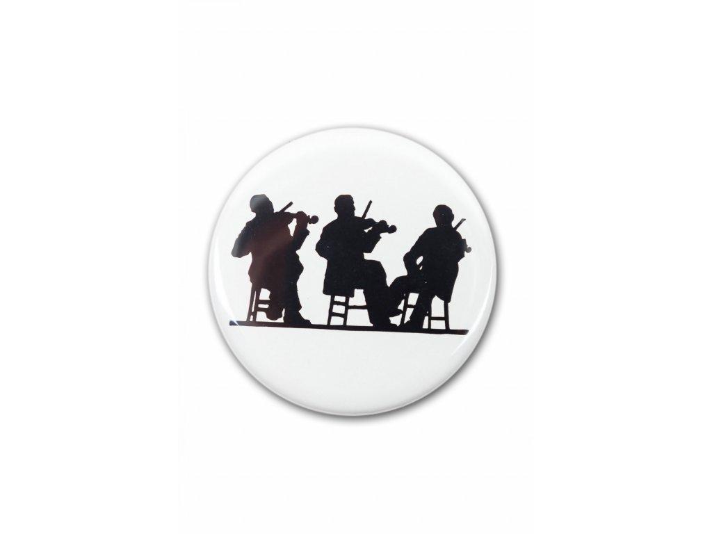 zrcátko Hudební orchestr