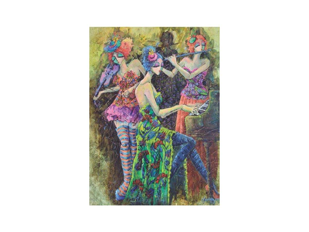 puzzle barevne trio 1000 dilku (1)