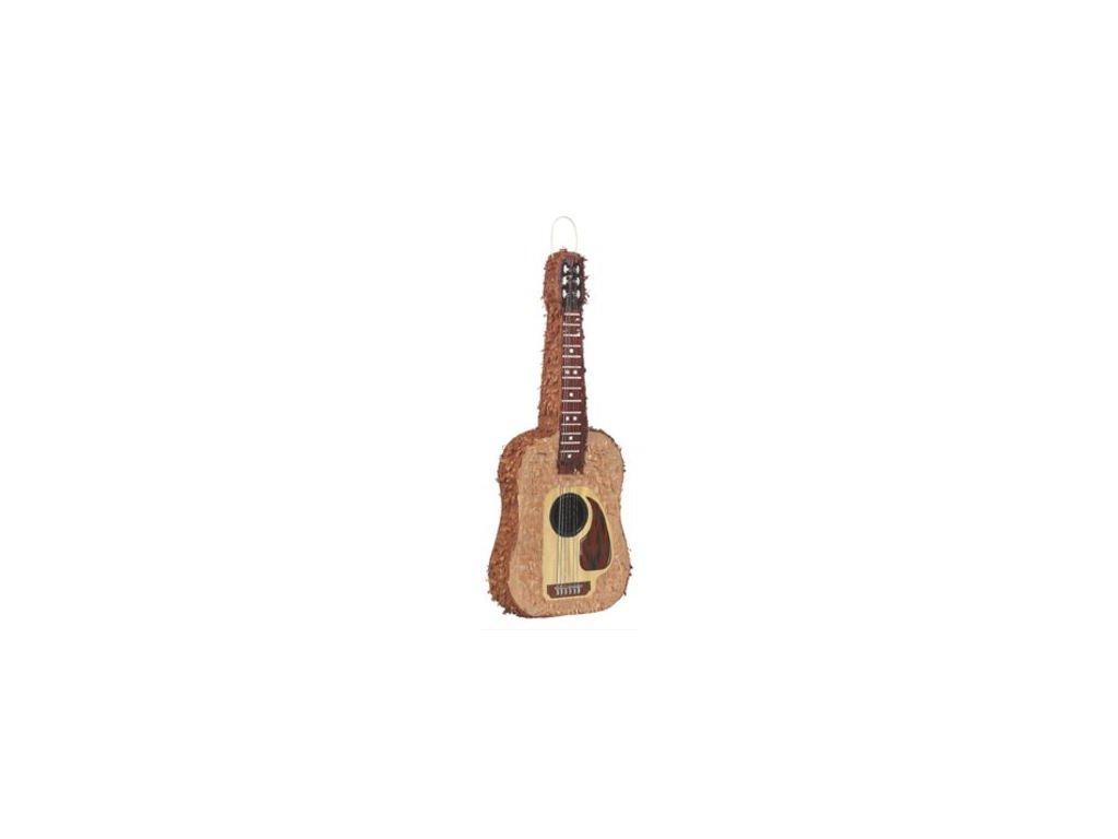 Piňata klasická kytara