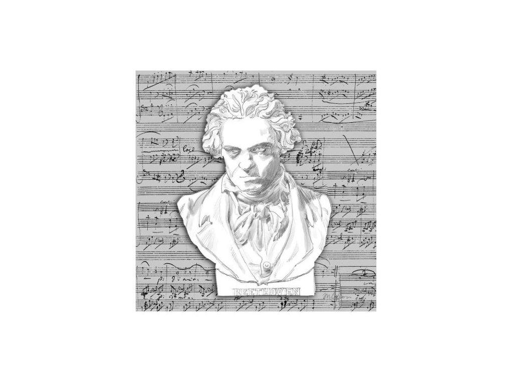 ubrousky Beethoven