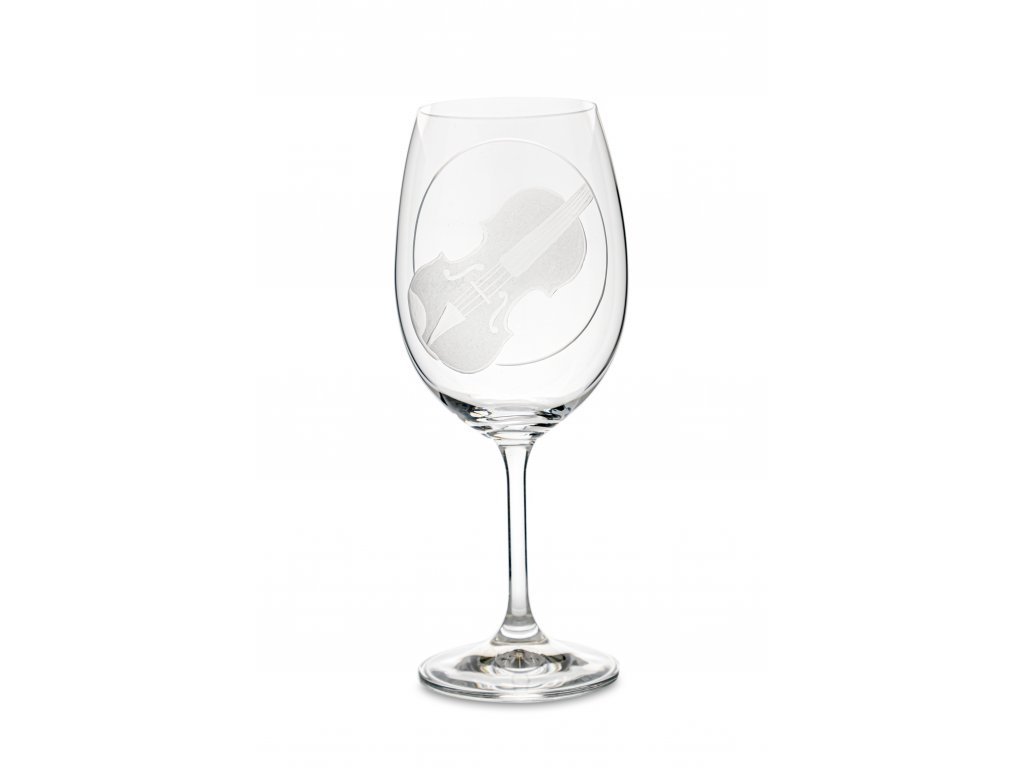 Sklenice na víno HOUSLE, 450 ml
