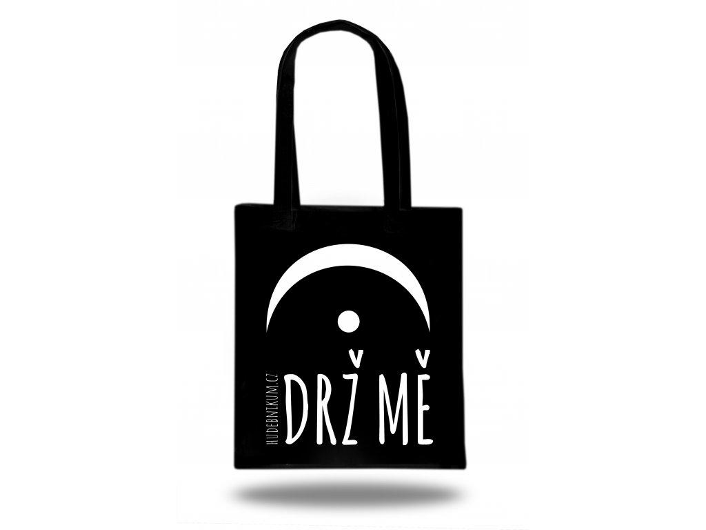 hudební taška drž mě