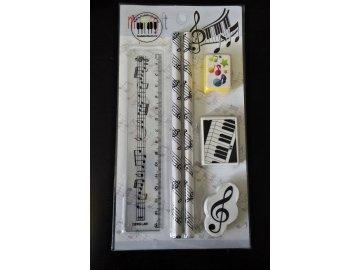 Hudební dárkový set MUSIC