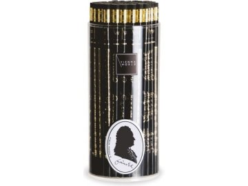 Tužka dřevěná HÄNDEL černá