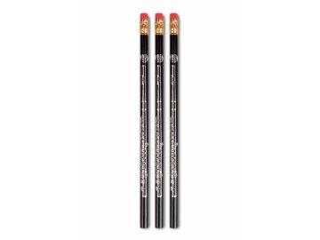 Tužka příčná flétna černá