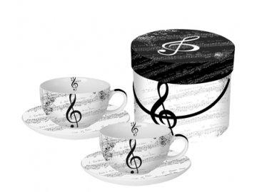 moje hudba cappuccino