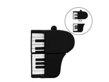 usb klavír