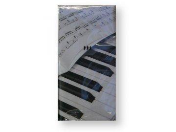 Papírové kapesníčky PIANO