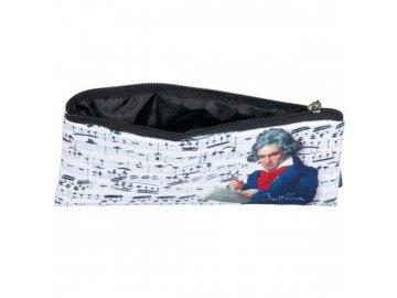 pouzdro textilní Beethoven, hudební skladatel