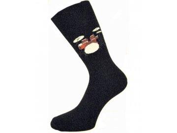 pánské ponožky bicí