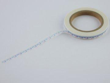 washi páska osminové noty