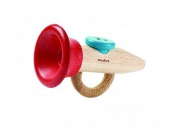 trumpeta Kazoo