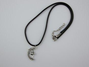 náhrdelník točící se baletka
