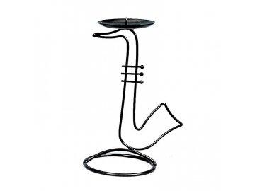 svícen saxofon