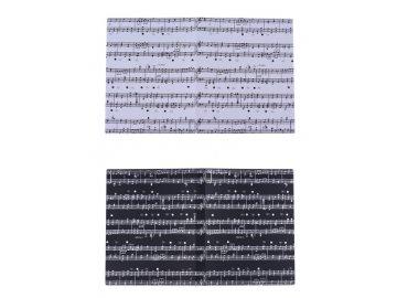 Zboží a dárky s partiturou - notovým zápisem - HUDEBNIKUM.CZ 7115d2c4eb1