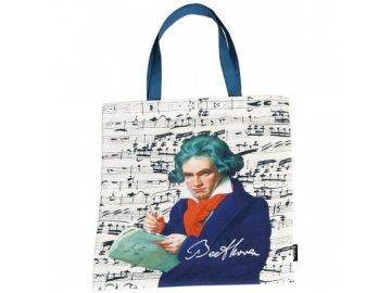 taška látková Beethoven