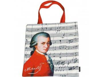 taška látková Mozart