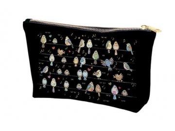 Kosmetická taška velká