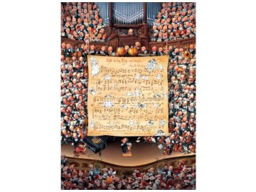 Puzzle Koncert