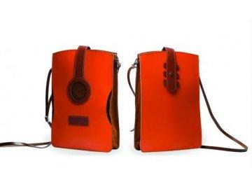 kabelka akustická kytara