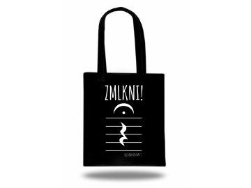 hudební taška zmlkni
