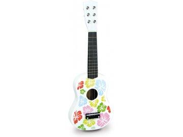 kytara, dětský hudební nástroj