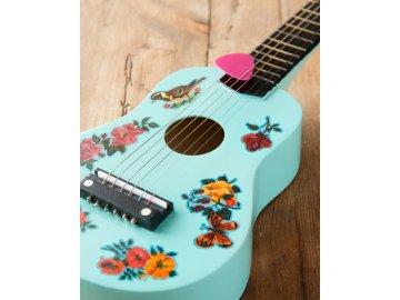 kytara dětská