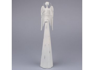 dekorativní anděl TRUBKA