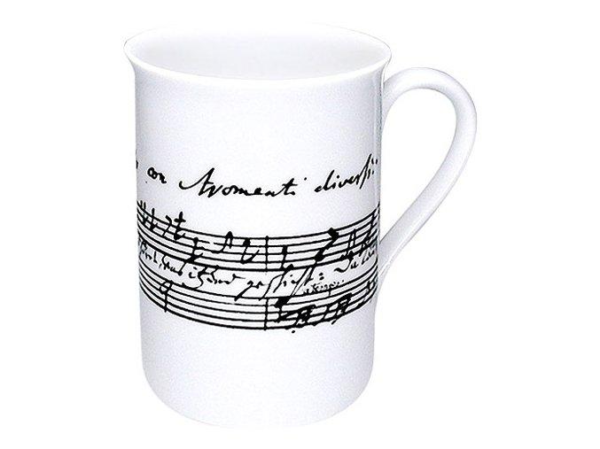 Hrnek Kantáta o kávě