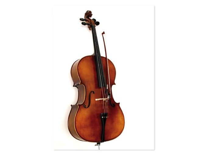 Pohlednice CELLO