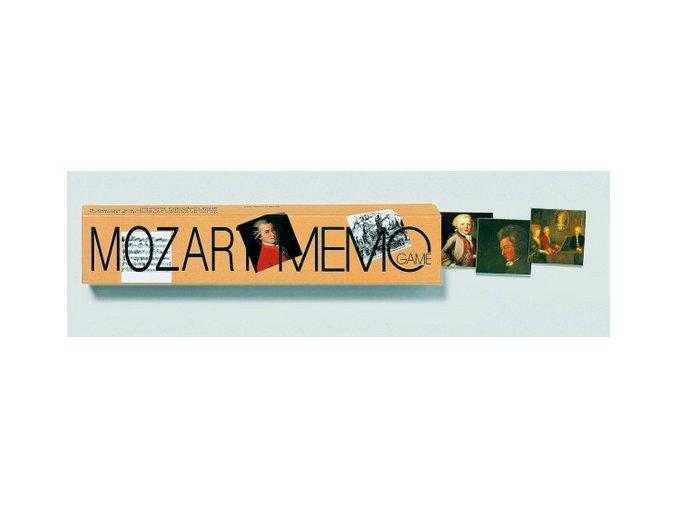 Pexeso Mozart
