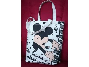 mickey hudební taška2