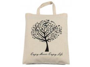 taška hudební strom
