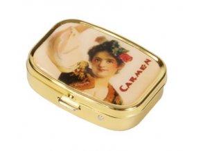 Lékovka Carmen, Bizet, opera