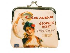 peněženka CARMEN
