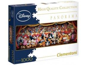 puzzle disney orchestr